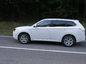 Mitsubishi Outlander PHEV - test
