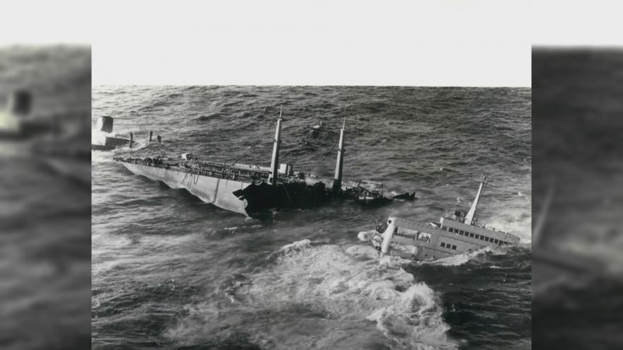 Video 50 let od ropné havárie v Evropě