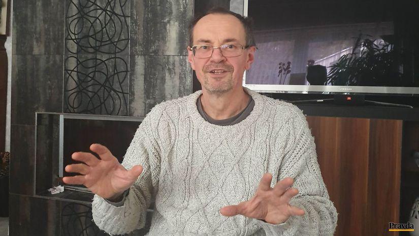 Juraj Mesík